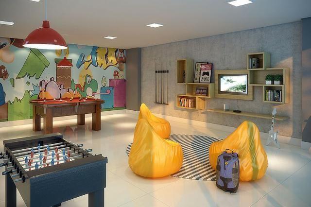 V1037 - Apartamentos de 55, 67 e 75 m² no Benfica - Lançamento  - Foto 11