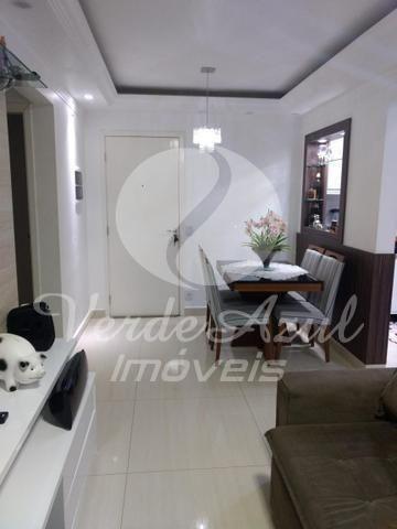 Apartamento à venda com 5 dormitórios em Jardim santa izabel, Hortolândia cod:AP004582 - Foto 6