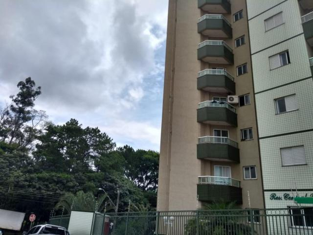 Apartamento à venda com 2 dormitórios em Jardim santa rosa, Campinas cod:AP003605 - Foto 4