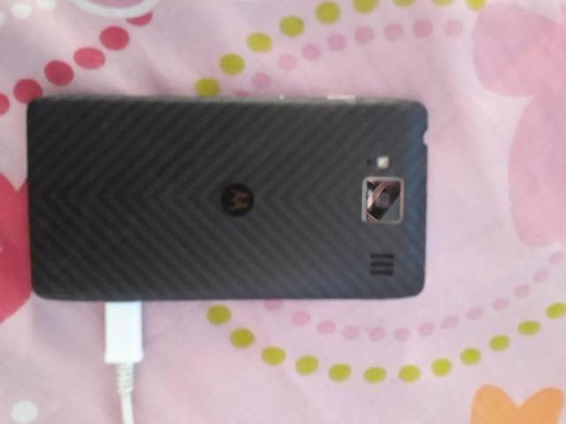 Motorola razr - Foto 2