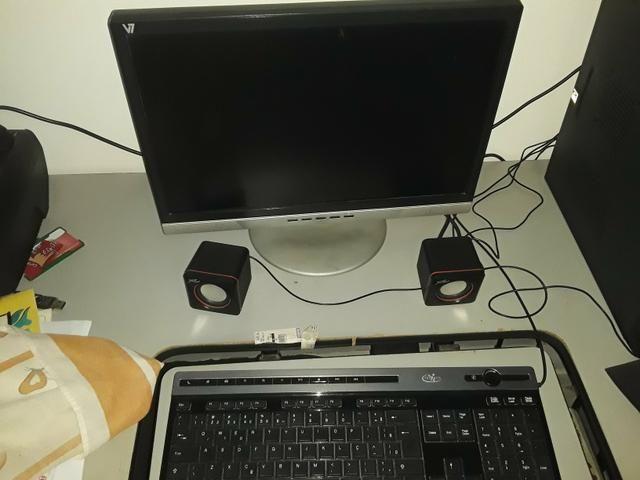 PC Novo!!Completo!! - Foto 5