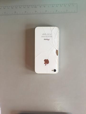 IPhone 4s - Foto 4