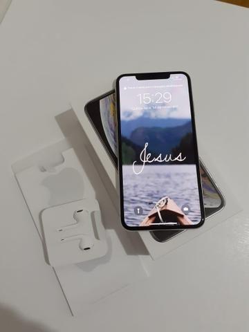 IPhone XS Max Silver ( PRA VENDER HOJE )