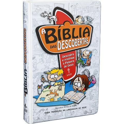 Biblia das Descobertas
