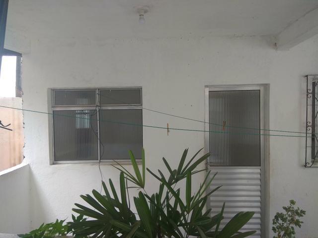 Casa de Aluguel Sussuarana Velha