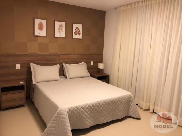 Casa de condomínio à venda com 5 dormitórios em Praia do forte, Mata de são joão cod:5811 - Foto 11
