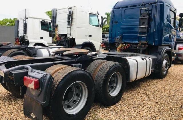Scania 380 - Foto 5