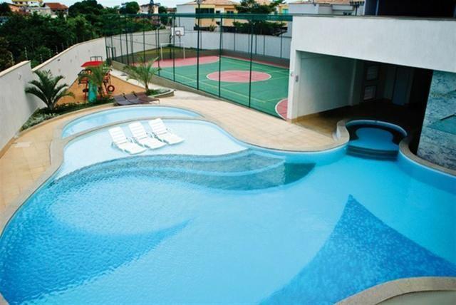 Caiobás - 03 quartos com suite - 02 Vagas de garagem - Parque Residencial Laranjeiras - Foto 17