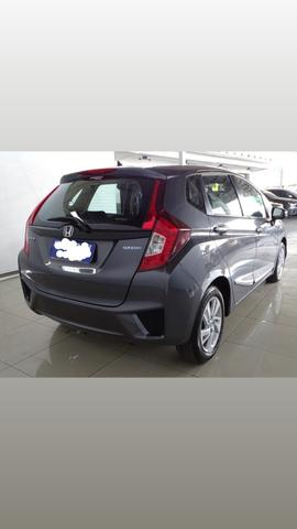 HONDA FIT 1.5 lx flex 5P - Foto 2