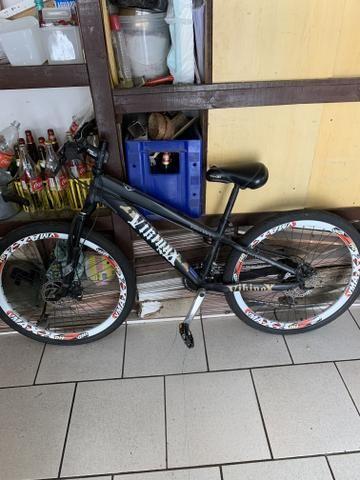 Bicicleta Viking edição limitada