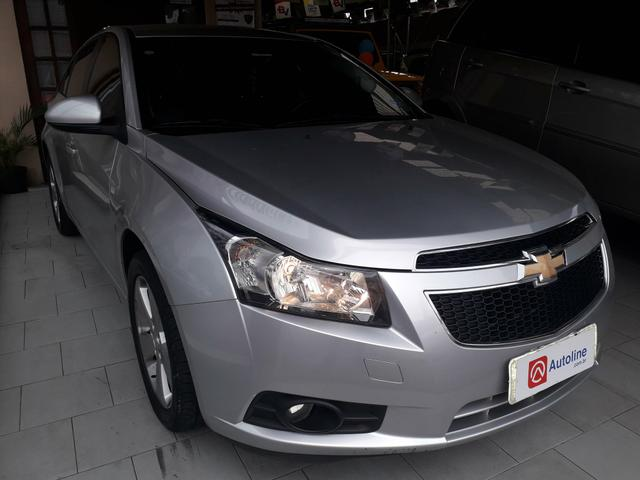 Chevrolet / Cruze Sedan LT 2013 Flex!!!!! - Foto 2