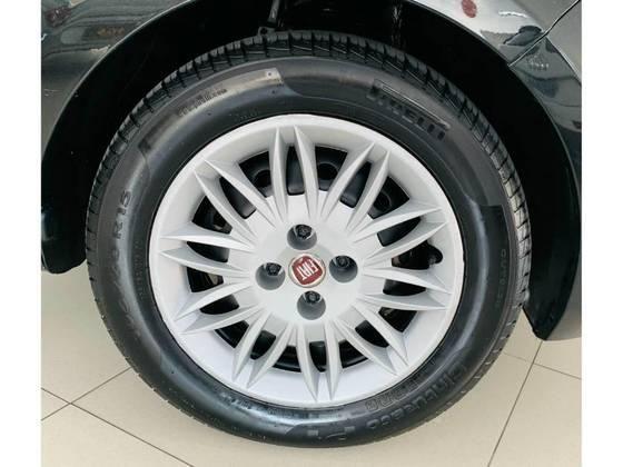 FIAT IDEA 2011/2012 1.6 MPI ESSENCE 16V FLEX 4P AUTOMATIZADO - Foto 5
