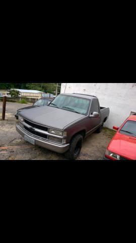 Caminhonete GM Silverado, pick up - Foto 5