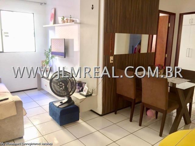 (Cod.:113 - Rodolfo Teófilo) - Vendo Apartamento com 68m², 3 Quartos - Foto 5