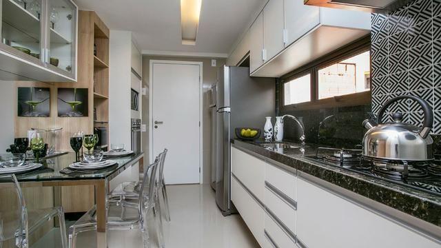 Brisas Residence - Apartamentos de 123 m² - Lançamento - Foto 8