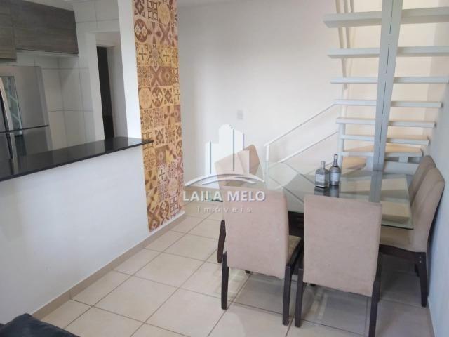 Cobertura com 4 quartos, no Cambeba Favoritto Residence Club - Foto 2