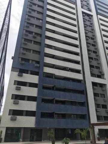 Apartamento com 3 Quartos à Venda, 112 m² por R$ 360.000 - Próximo ao Iguatemi