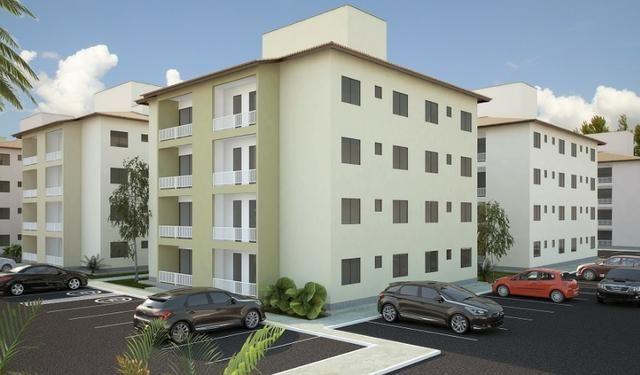 Apartamento no Turu(pagamento facilitado) - Foto 6