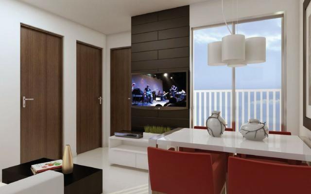 Apartamento no Turu(pagamento facilitado) - Foto 2