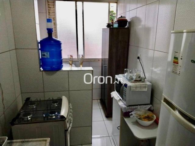 Apartamento à venda, 52 m² por R$ 120.000,00 - Cidade Jardim - Goiânia/GO - Foto 5