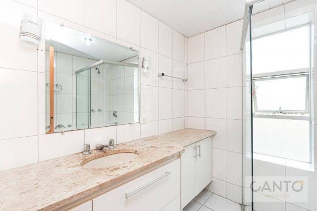 Apartamento com 3 dormitórios à venda, 164 m² por R$ 750.000,00 - Água Verde - Curitiba/PR - Foto 13