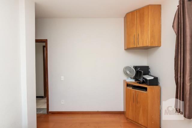 Apartamento à venda com 4 dormitórios em Monsenhor messias, Belo horizonte cod:257472 - Foto 17