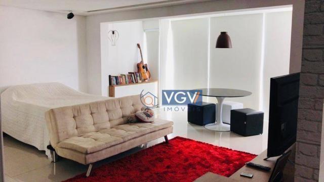 Apartamento com 1 dormitório à venda, 52 m² por R$ 525.000,00 - Vila Regente Feijó - São P - Foto 13
