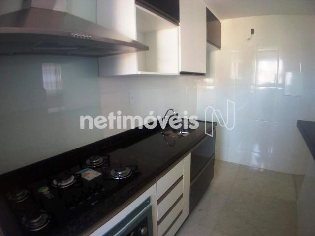Apartamento à venda com 3 dormitórios em Ana lúcia, Sabará cod:500053 - Foto 9