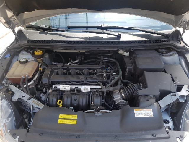 Ford focus glx 2013 2.0 automático - Foto 10