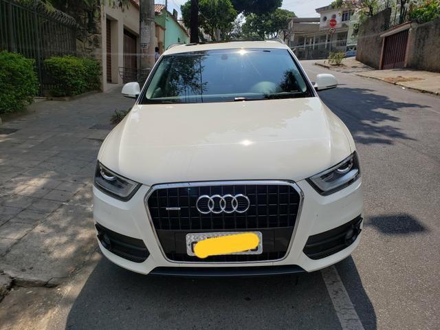 Audi Q3 2.0 TFSI Quattro Ambiente