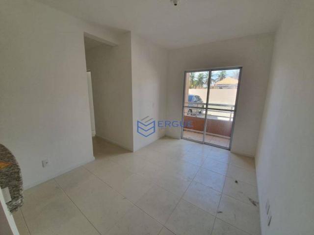 Apartamento à venda, 48 m² por R$ 190.000,00 - Parangaba - Fortaleza/CE - Foto 12