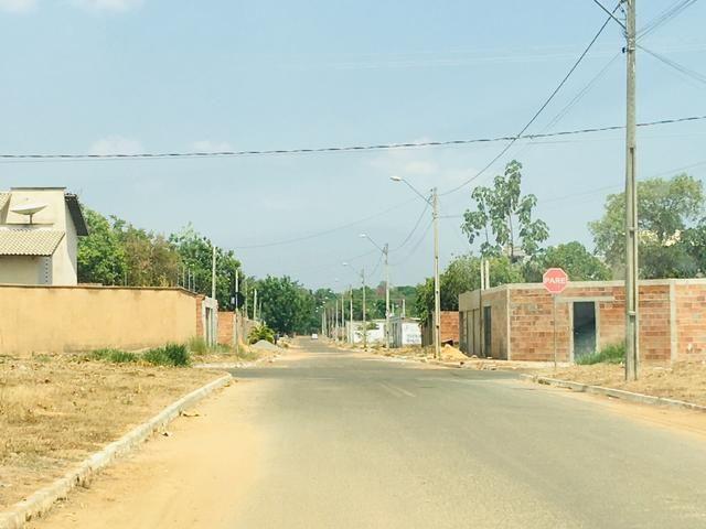 Oportunidade especial de terrenos próximo as faculdade ulbra e católica em palmas to - Foto 9