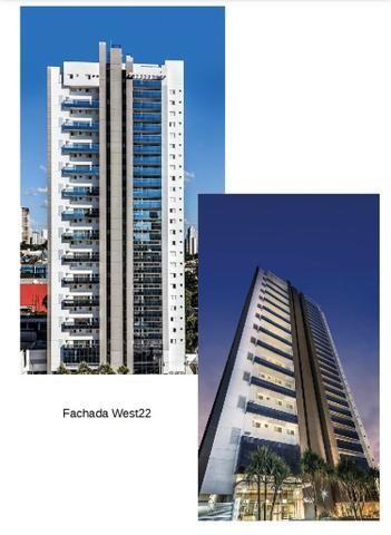 Apartamento Duplex 142m2 3Q st Oeste/lindo/vista perfeita/25a/aceita permuta menor Valor