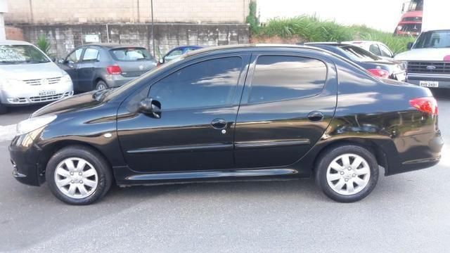 Peugeot 207 Passion XRS 1.4 Flex 2010/2010 - Foto 7