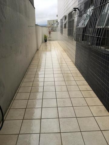 Área Privativa - Três Quartos - Suíte e Duas Vagas // Minas Brasil - BH - Foto 18