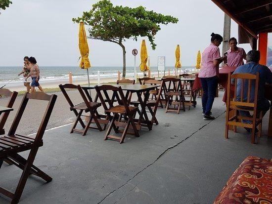 Casas Temporada Itapoa SC na quadra do mar .Balneário Paese - Foto 14