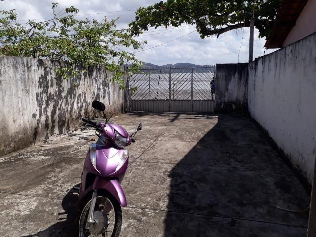Predio com 6 kit net-Beira de praia-Troco - Foto 2