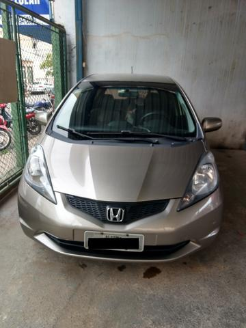 Honda Fit LX 1.4 2010/2011 Mecanico - Completo