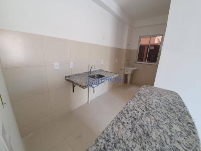 Apartamento à venda, 48 m² por R$ 190.000,00 - Parangaba - Fortaleza/CE - Foto 15