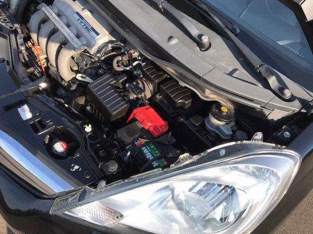 Honda FIT 1.4 LX 8V - 2014 / Impecável / Abaixo da FIPE / Manual, chave reserva, top - Foto 16