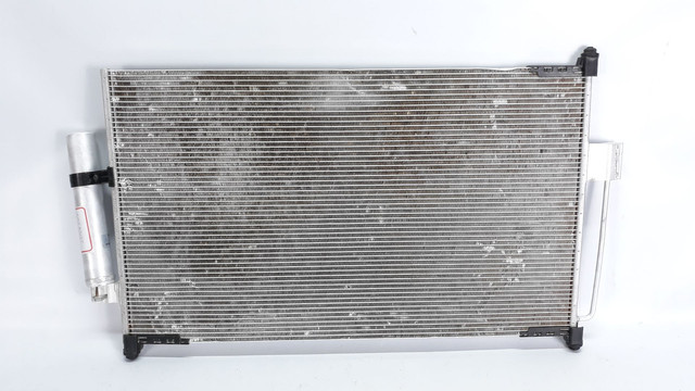 Condensador ar condicionado S10 Trailblazer 2012 2013 2014 2015 Original  - Foto 2