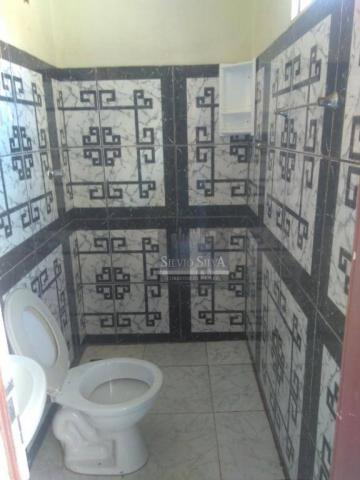 Casa 2 quartos sendo 1 suíte Novo Jardim Oriente Valparaíso Goiás - Foto 11