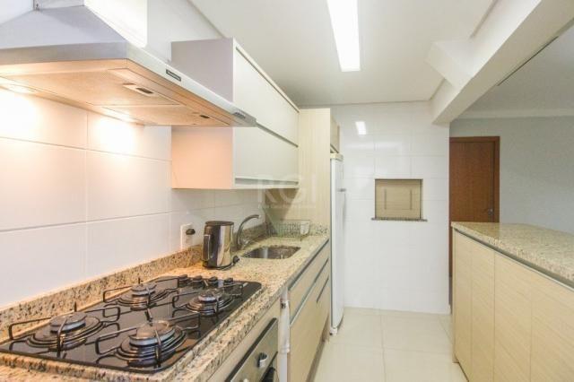 Apartamento à venda com 3 dormitórios em Partenon, Porto alegre cod:EL56356927 - Foto 8