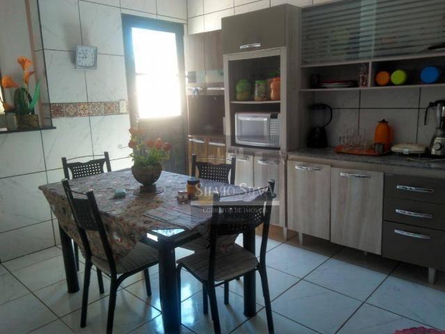 Casa 2 quartos sendo 1 suíte Novo Jardim Oriente Valparaíso Goiás - Foto 6