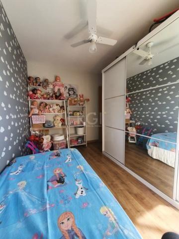 Apartamento à venda com 3 dormitórios em Jardim carvalho, Porto alegre cod:LI50879256 - Foto 9