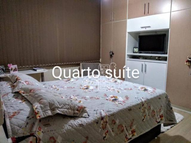 Apartamento com 3 dormitórios à venda, 100 m² por R$ 890.000,00 - Icaraí - Niterói/RJ - Foto 7