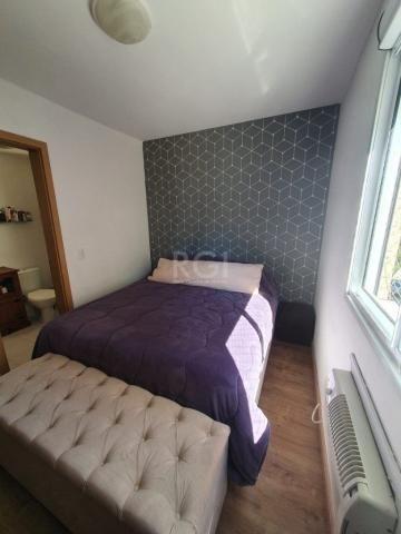 Apartamento à venda com 3 dormitórios em Jardim carvalho, Porto alegre cod:LI50879256 - Foto 6