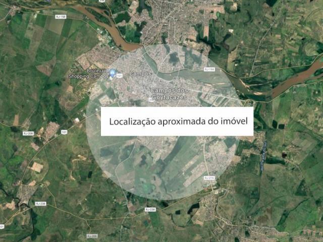 Sítio à venda em , Campos dos goytacazes cod:J57196