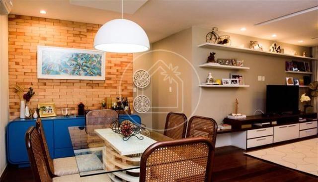 Apartamento à venda com 3 dormitórios em Icaraí, Niterói cod:826604
