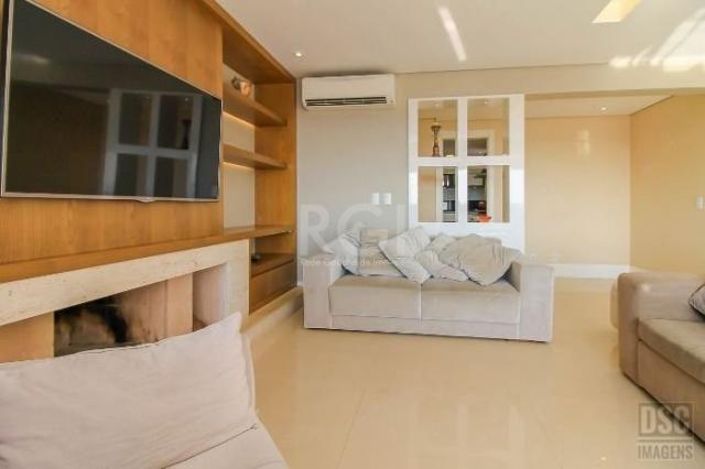 Apartamento à venda com 3 dormitórios em Jardim do salso, Porto alegre cod:EV4451 - Foto 20